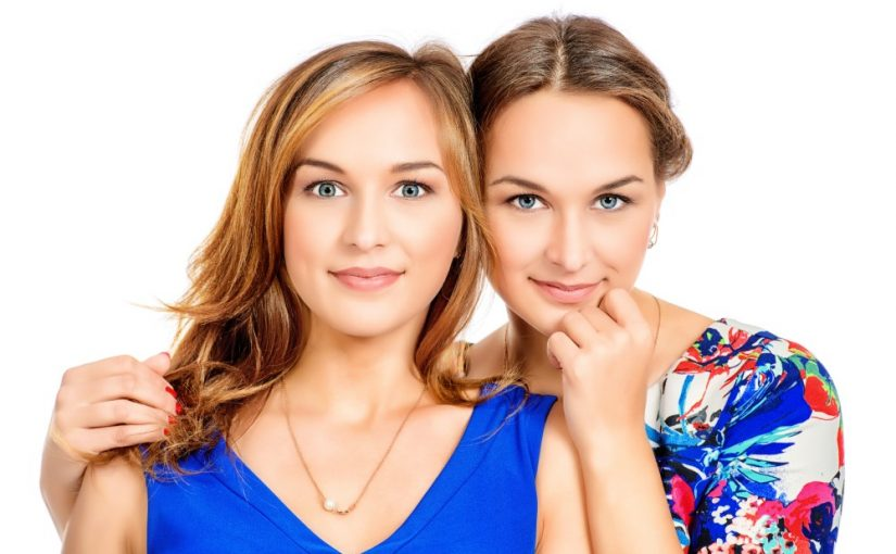 2 søstre